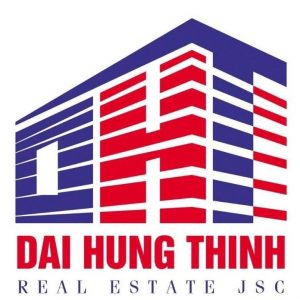 Logo BĐS Đại Hưng Thịnh