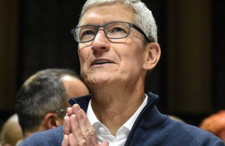 Lịch trình của CEO Apple cho cả ngày như thế nào?