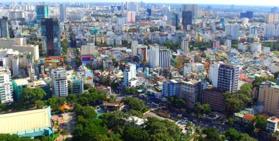Cơ hội mới của các dự án bất động sản vùng ven Sài Gòn trong năm 2019