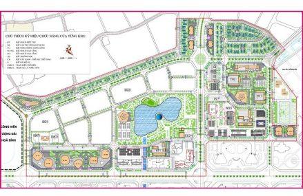 Giải thích về bản đồ quy hoạch 1/5.000, 1/2.000 và 1/500