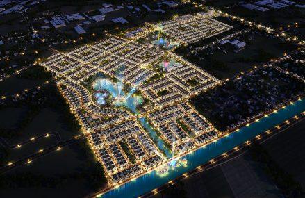 Dự án Phúc An City triển khai thêm block chung cư 15 tầng