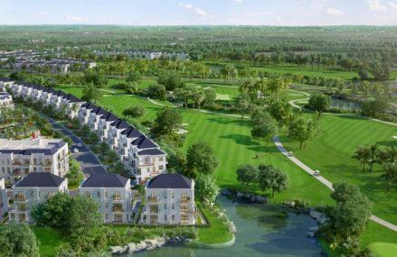 West lakes golf & villas gợi ý lý tưởng cho đầu tư BĐS nghỉ dưỡng ven đô