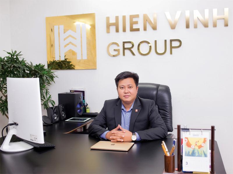 Hien Vinh group
