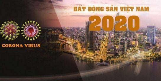 Báo cáo ngành bất động sản mới nhất 2020 – 2021