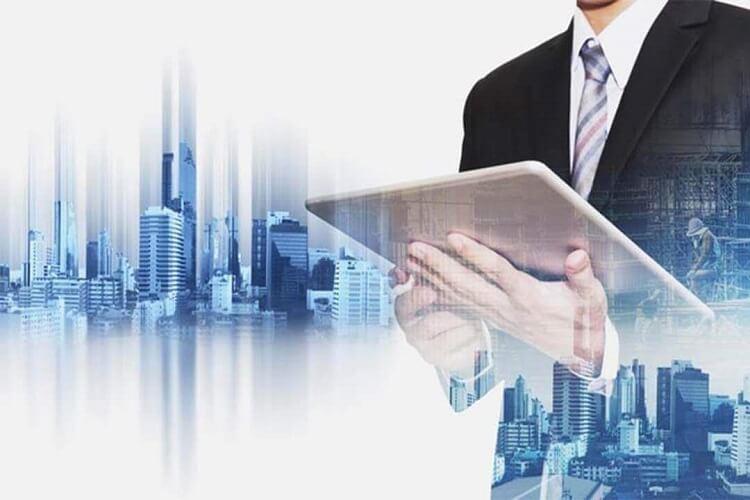 Kinh doanh bất động sản là gì?