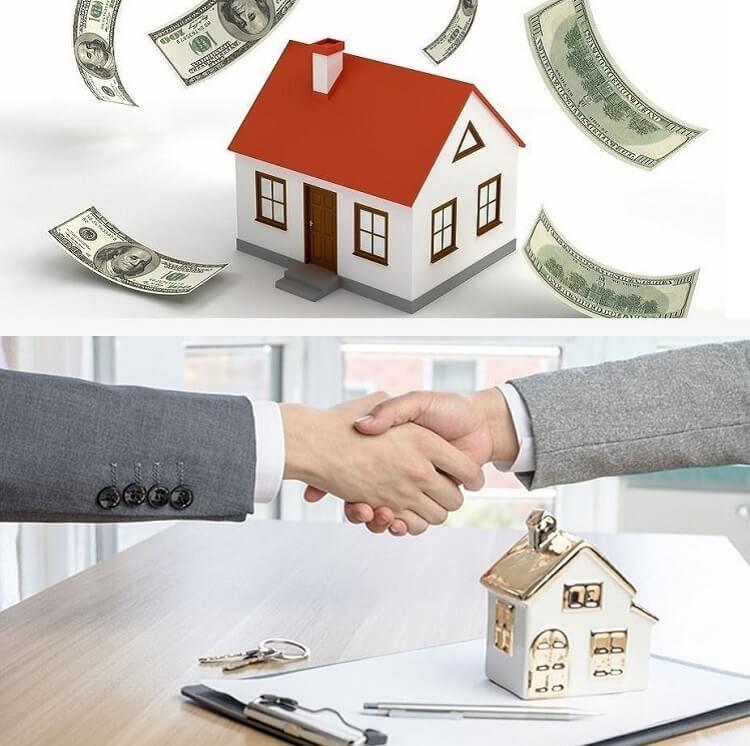 Ý tưởng mua bán bất động sản cho người ít vốn