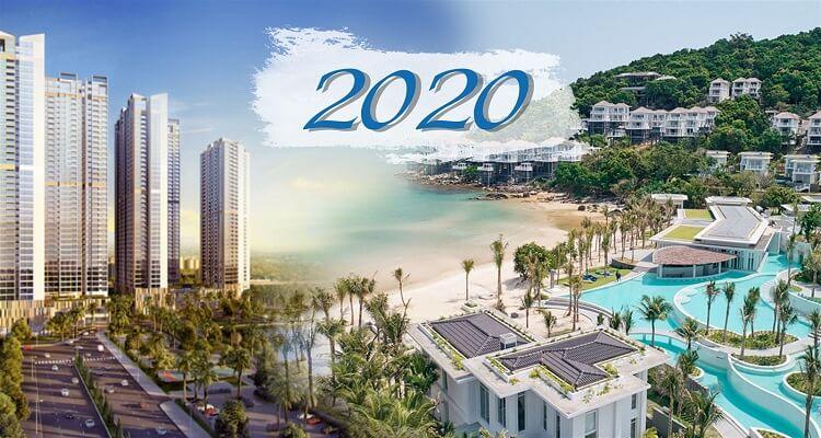 Tình hình bất động sản 2020
